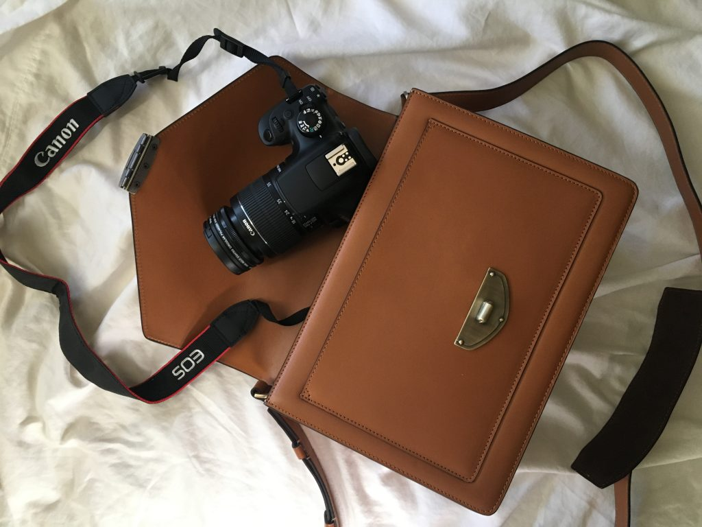 JOTOTES CAMERA BAGS REVIEW