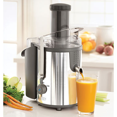 why you should be juicing