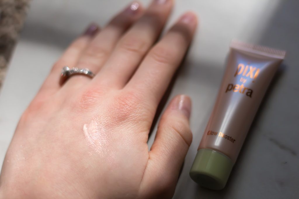Pixi Beauty Spring Makeup Review