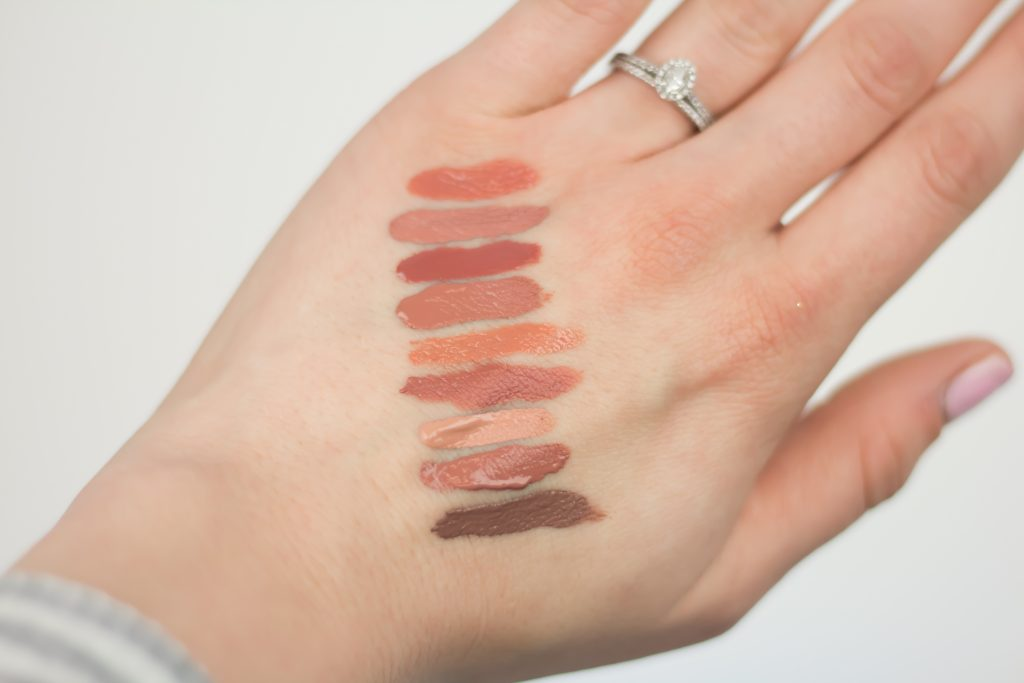 The Best of Nude Lipsticks