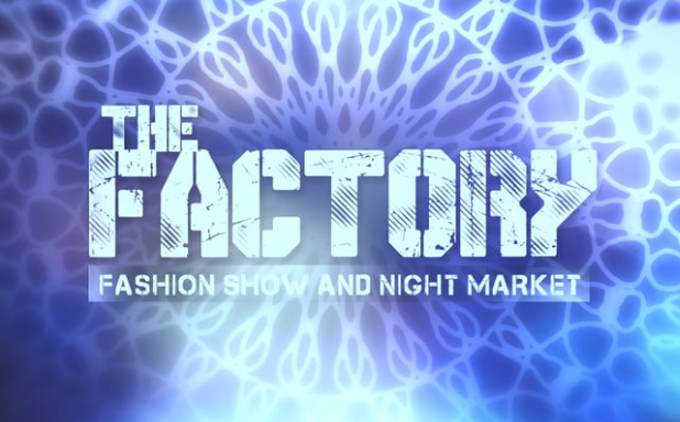 factory fashion show