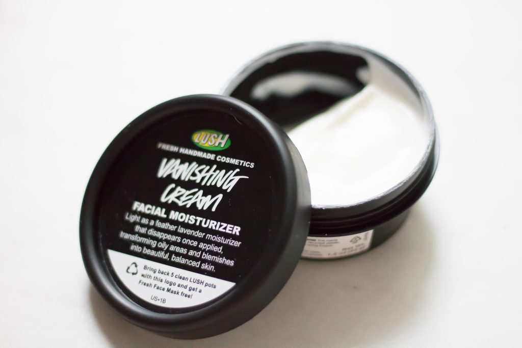 lush reopening + product haul