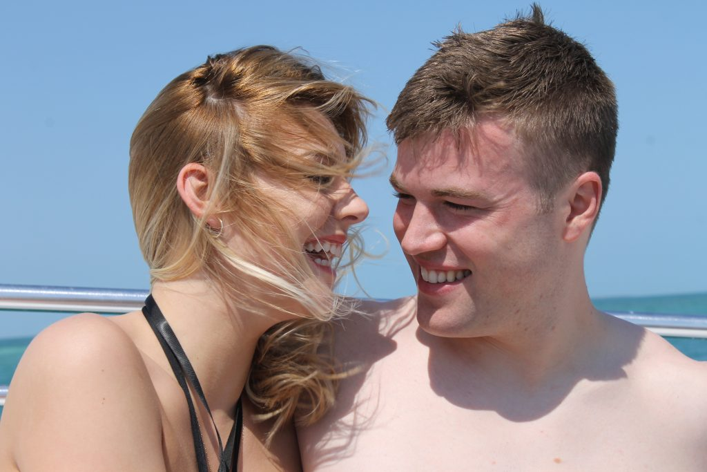 Why You Need Vacations With Your Spouse