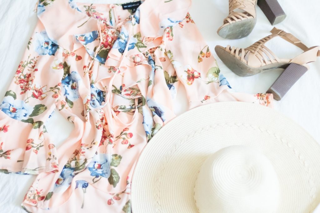 Vacation Fashion Must-Haves