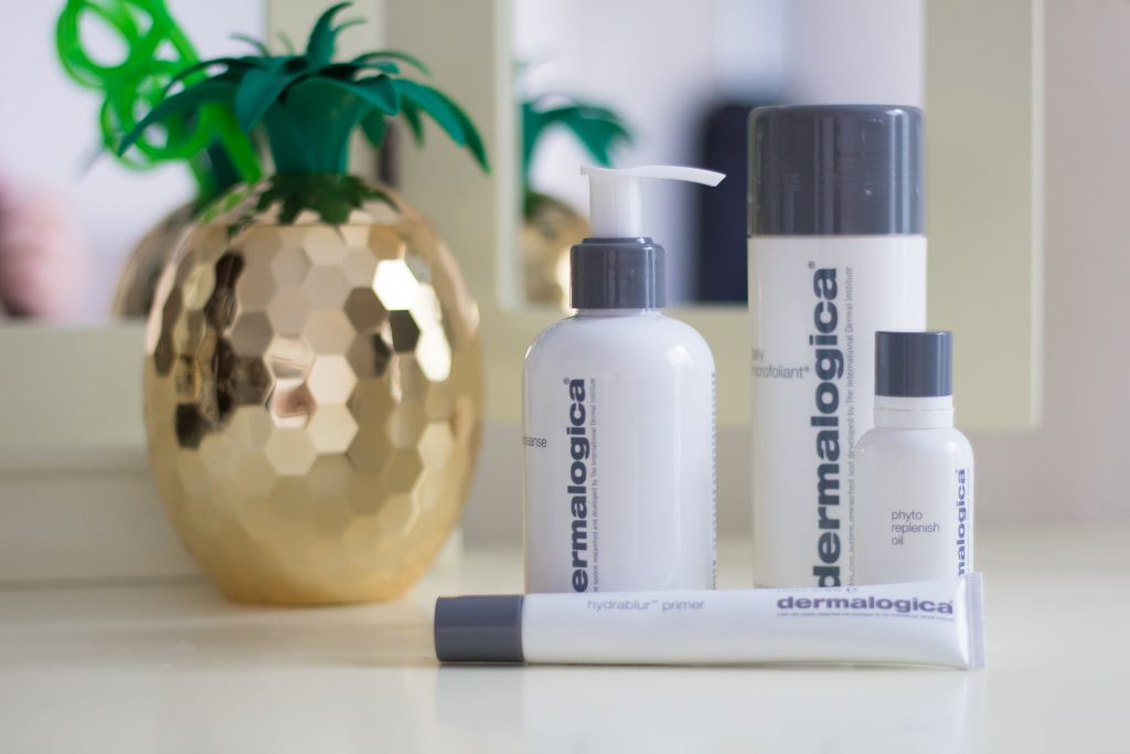 Dermalogica Skincare Review