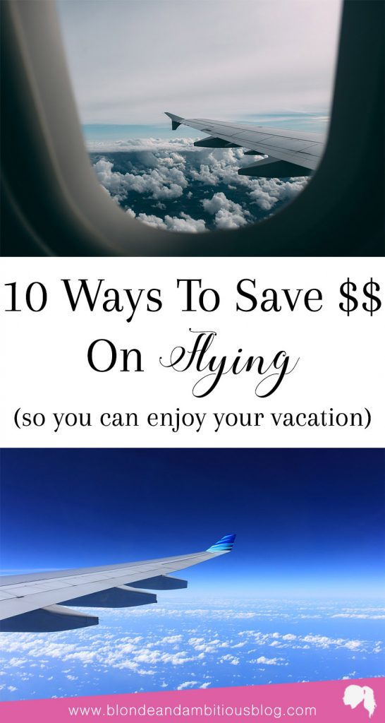 How To Find Cheap Airfare (So You Can Vacation More Often)