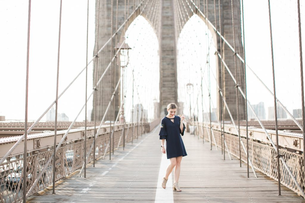 How To Style A Shift Dress So You're Trendy, Not Frumpy