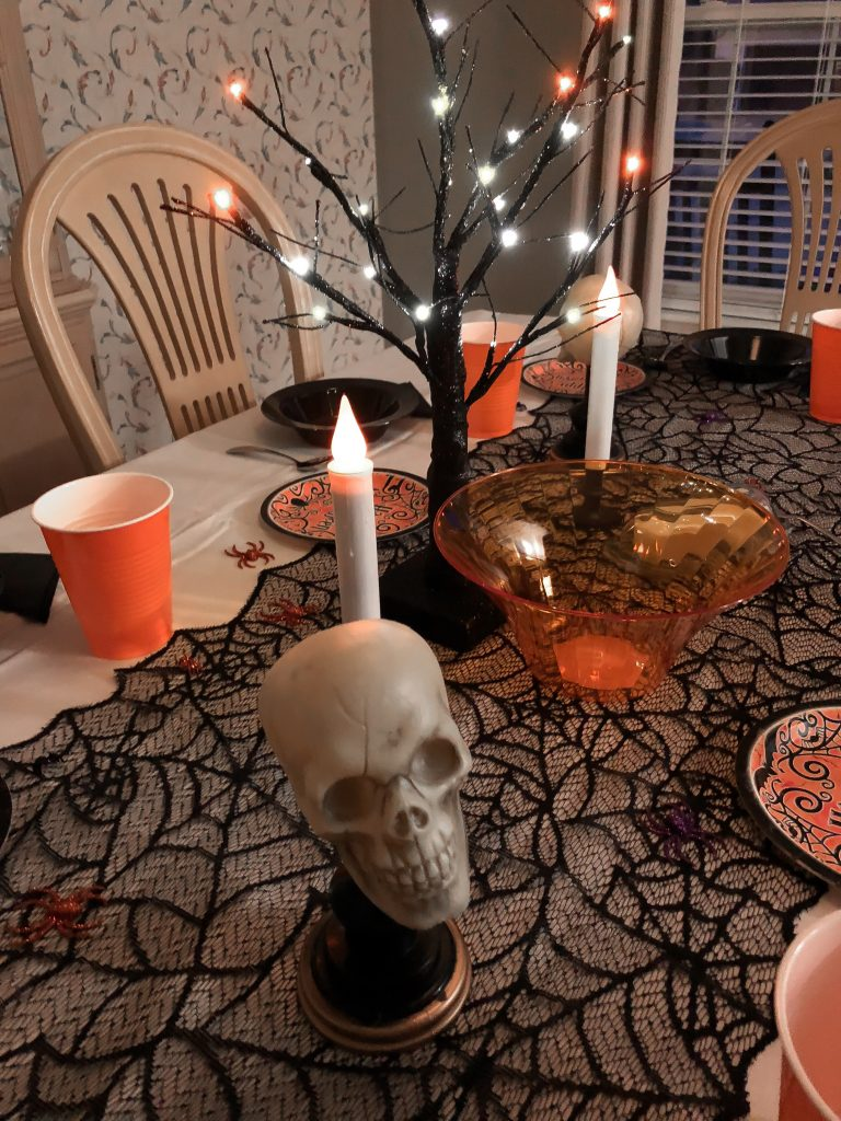 How To Throw A Murder Mystery Dinner Party