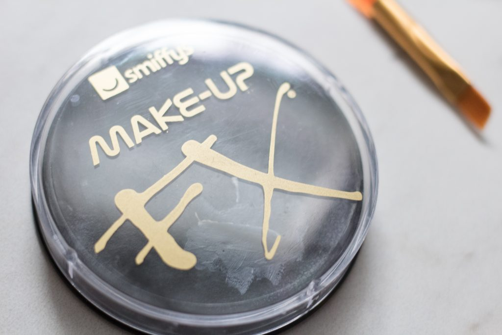 The Beginner's Guide To Special Effects Makeup