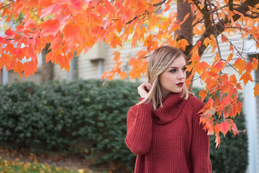 3 Thanksgiving Day Outfits