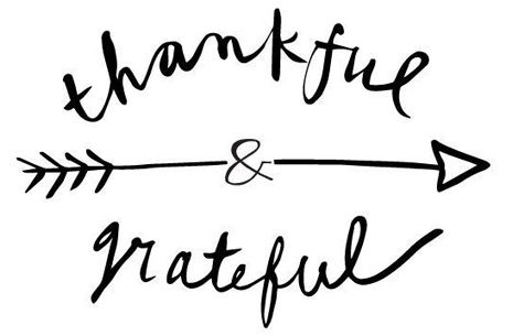 30-Day Thankfulness Challenge