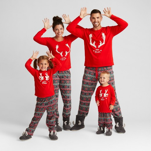 where to find the best last minute christmas pjs - Cheap Family Christmas Pajamas