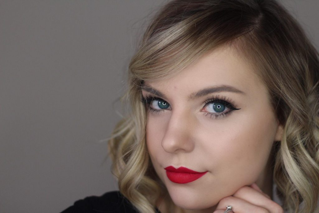 Taylor Swift Celebrity Look A Like Makeup Tutorial Blonde