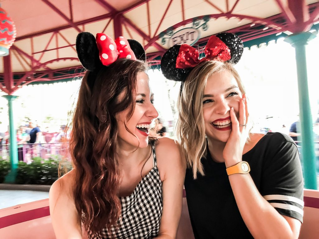 How To Do Disney World Parks in 3 Days