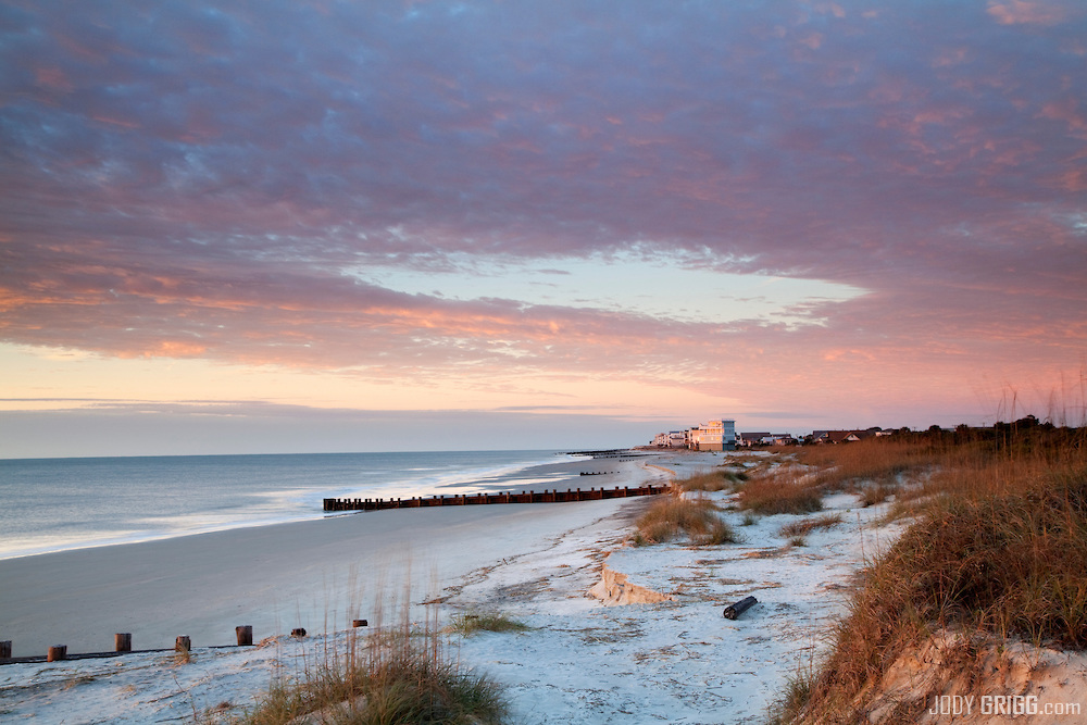 The BEST Unknown Spring Break Spots In The United States
