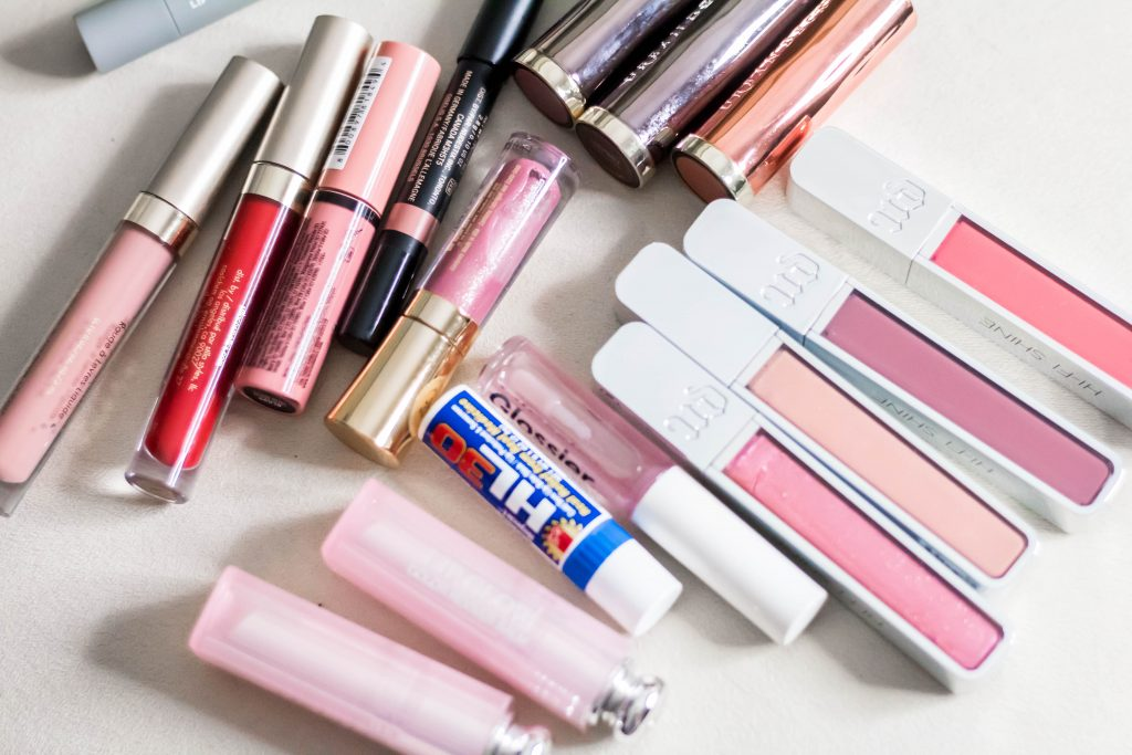 My Top 10 FAVORITE Lip Products