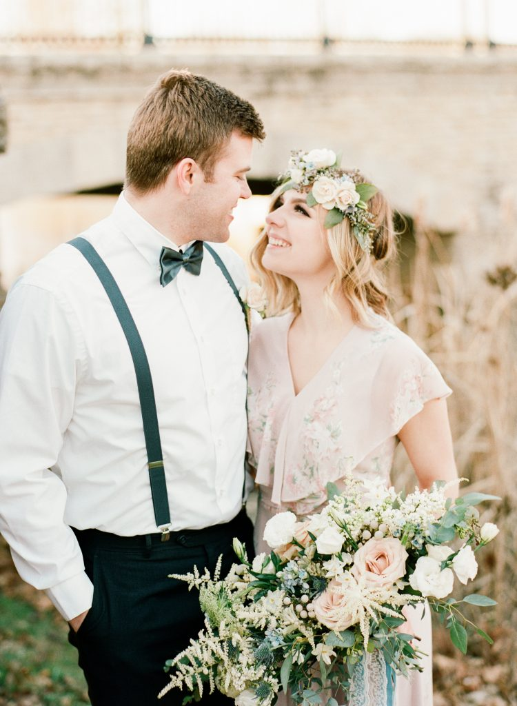 2nd Anniversary Styled Shoot / 8 Lessons In Marriage