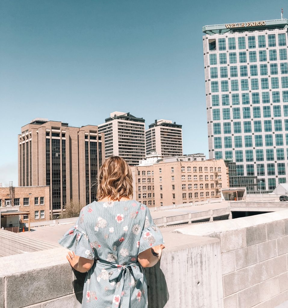 Salt Lake City Girl's Weekend + VLOG