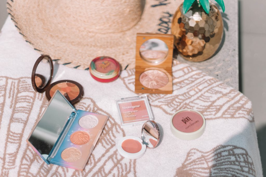 The BEST Coral Blushes For Summer