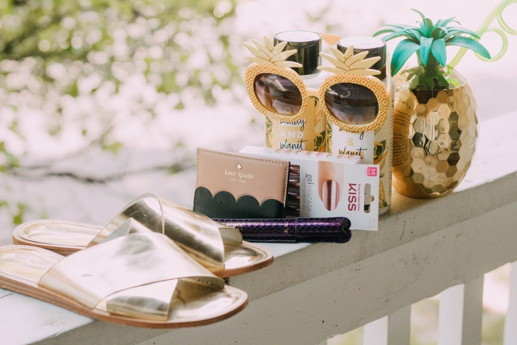 May 2018 Monthly Obsessions