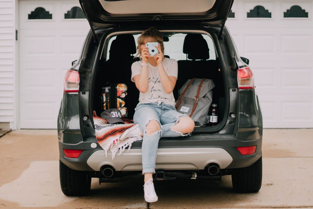 24 Summer Road Trip Essentials