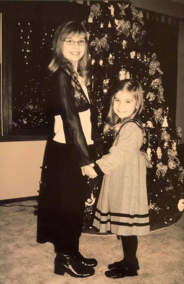An Open Letter To My Baby Sister As She Graduates High School