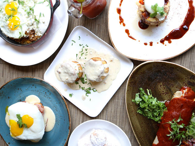 The Top TEN Best Brunch Spots in St. Louis