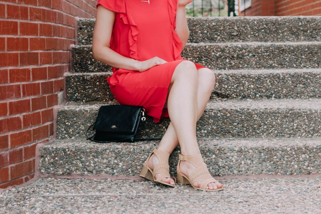 Why You Need To Add Ruffles To Your Summer Wardrobe
