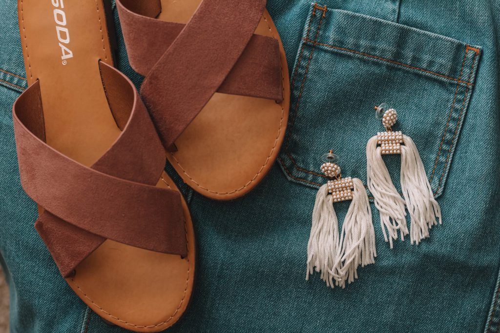 Summer Statement Earring ROUND UP! 35 Pairs For Under $35