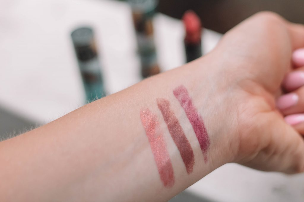 Urban Decay Born To Run Full Collection Review + Tutorial