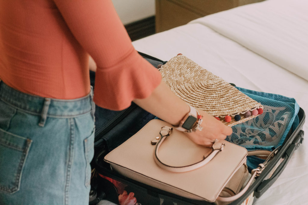10 Packing Hacks That Will Change The Way You Travel