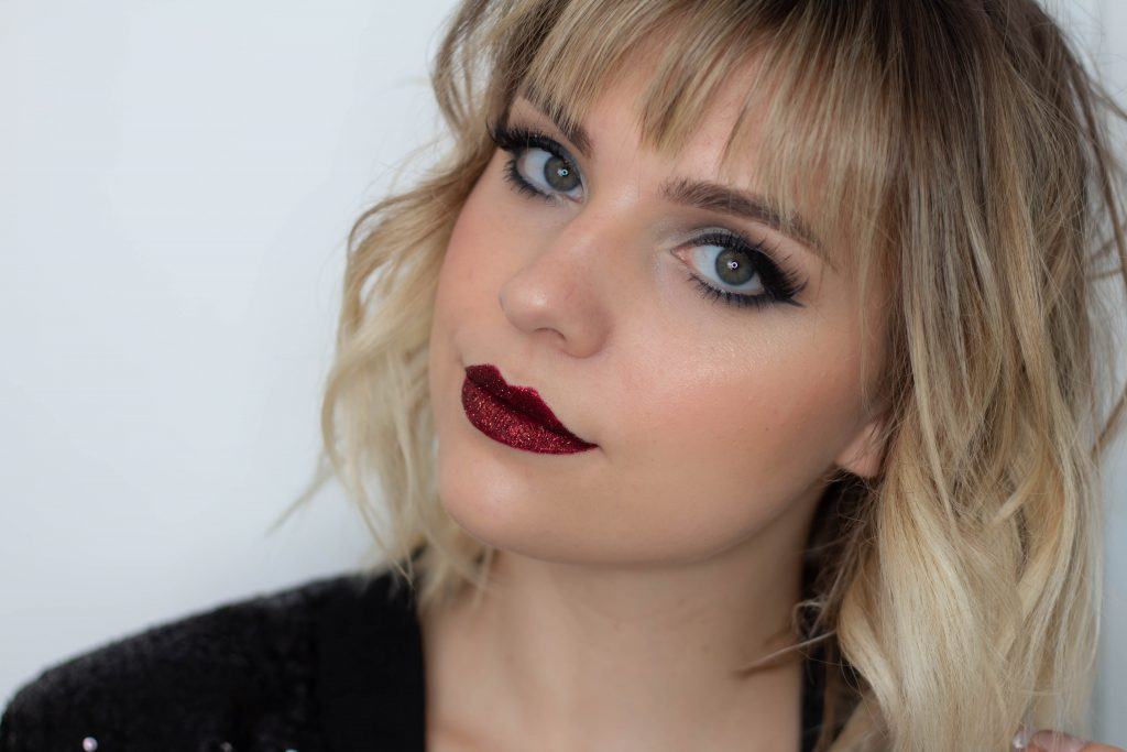 "Taylor Swift ""Reputation Tour"" Makeup Recreation"