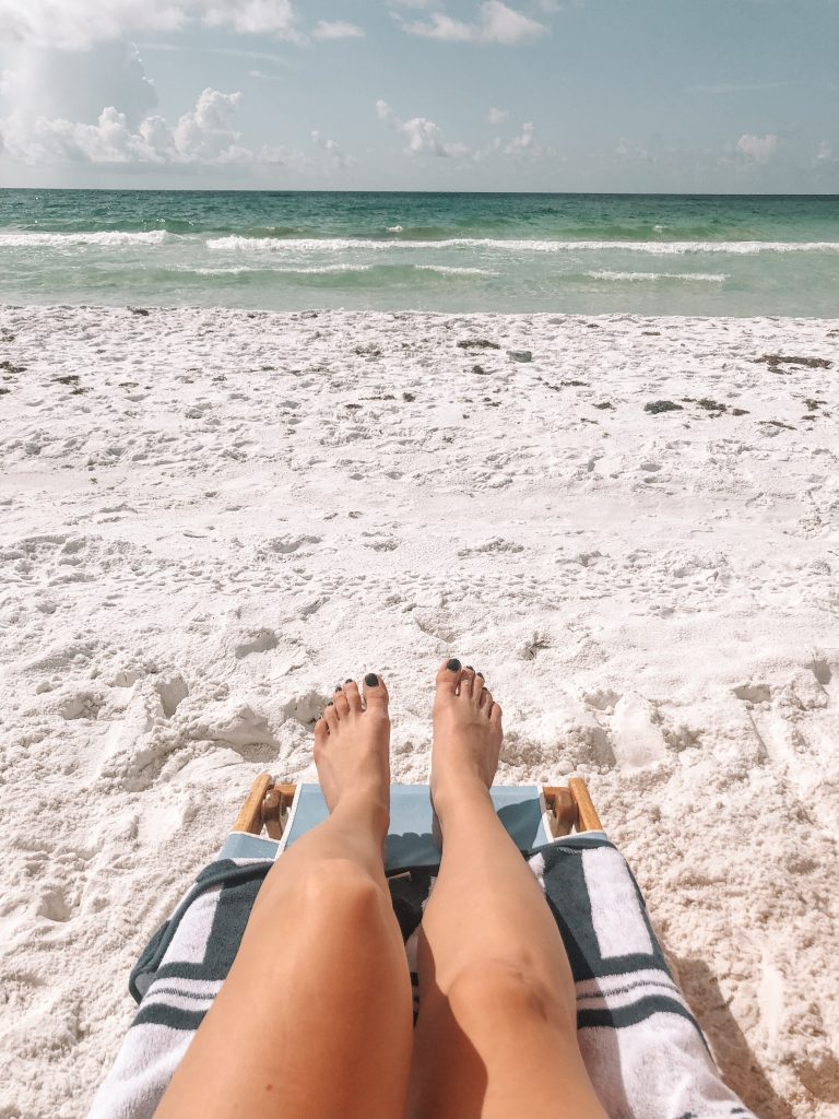 End Of Summer Getaway: Hilton Sandestin Golf Resort & Beach Spa