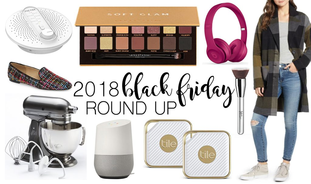Black Friday / Cyber Monday CAN'T MISS Sales 2018