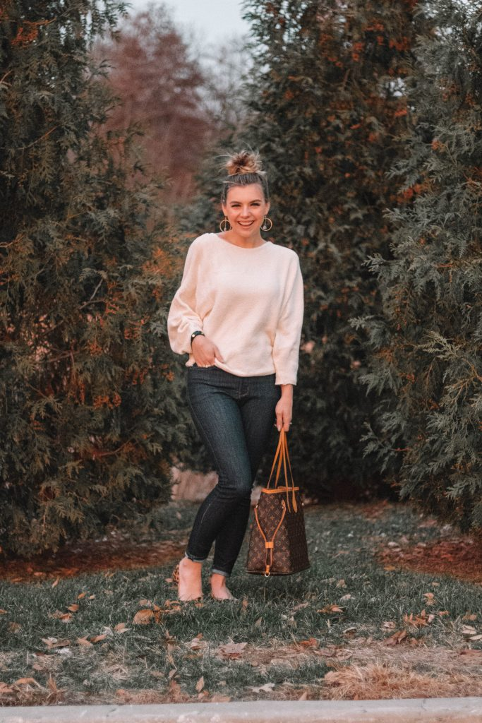 """The Three """"R's"""" Of Fall-To-Winter Closet Transition"""
