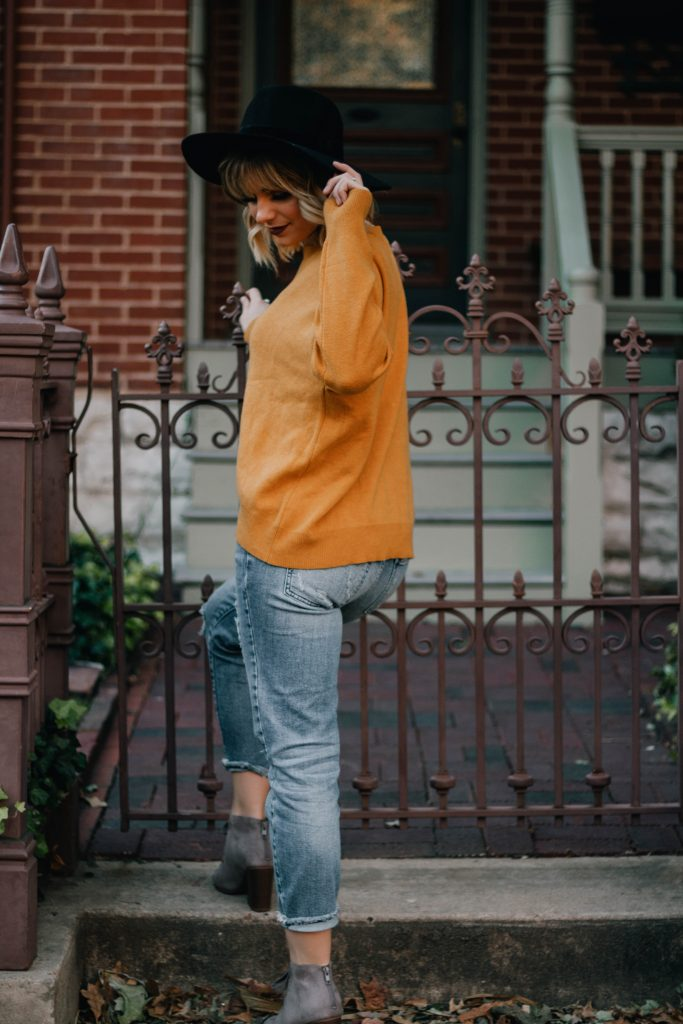 Why The Color Mustard Will NEVER Go Out Of Style