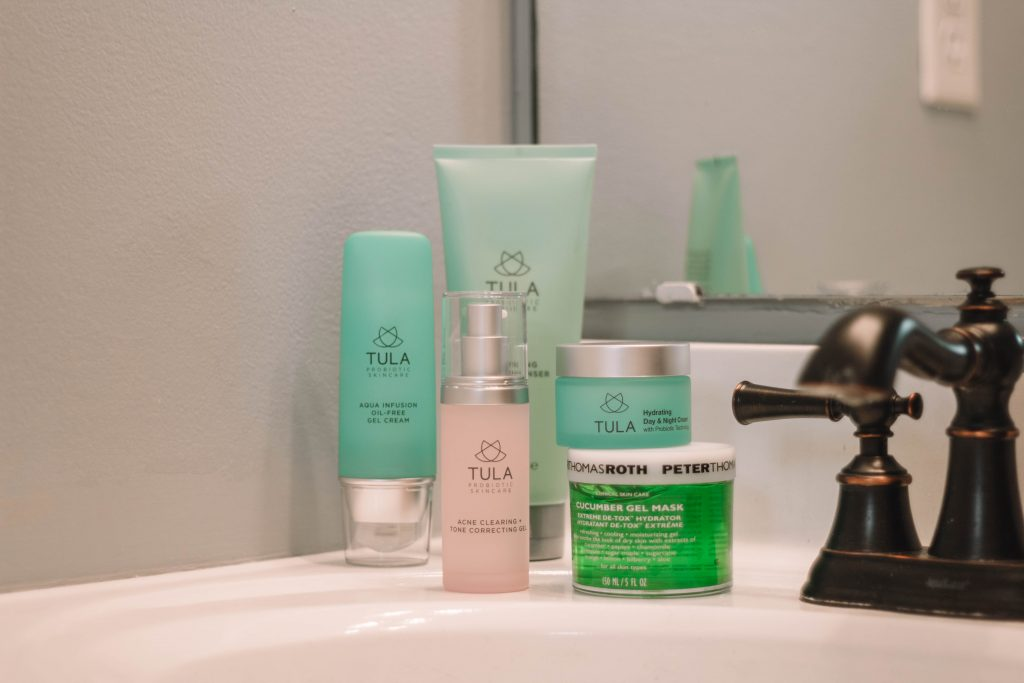 Fall-To-Winter Skincare Routine