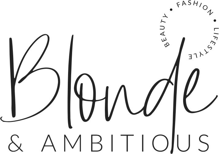 Blonde & Ambitious Blog