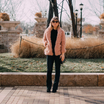 15 Style Tips On How To Wear Faux Fur Coats This Winter