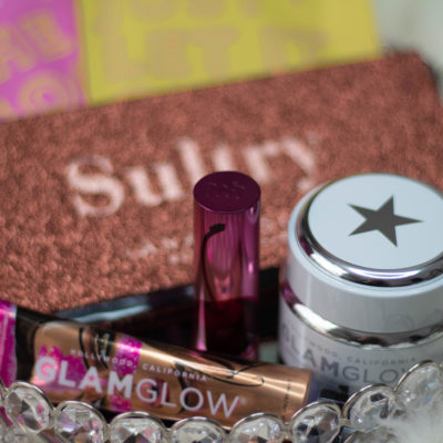 Makeup Lover's Gift Guide 2018
