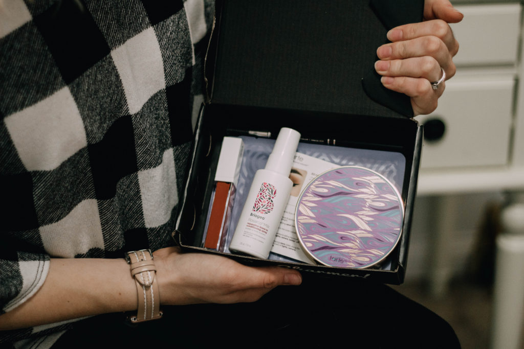 BoxyCharm Unboxing + Review | January 2019