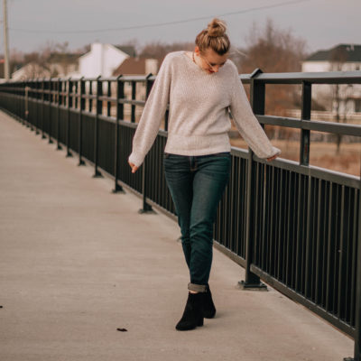 How To Dress Like Spring When It's Still Winter - 5 Easy Steps!