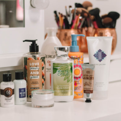 Top 10 Body Lotions For EXTREMELY Dry Skin