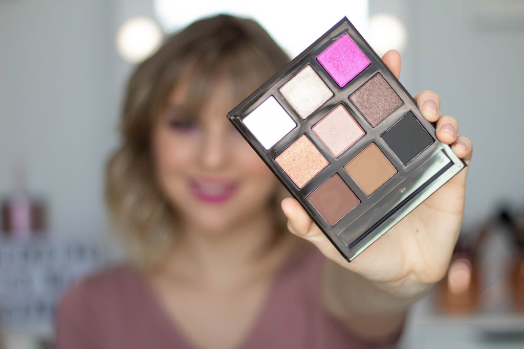 FLESH FLESHCOLOR EYESHADOW PALETTE REVIEW: SWATCHES, INGREDIENTS, OPINION