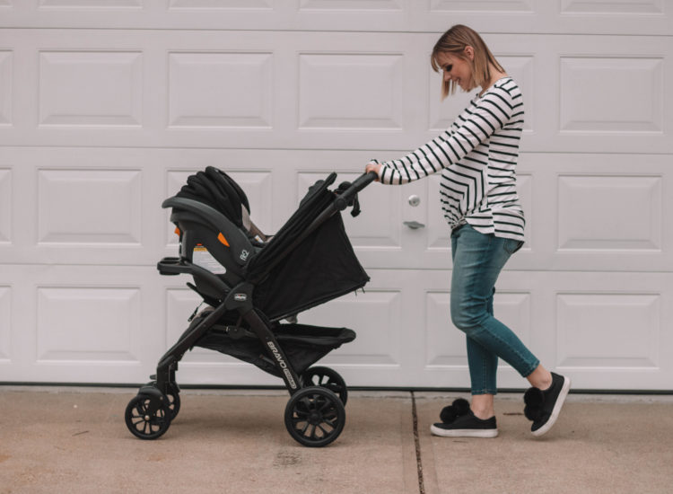 The Ultimate Baby Registry For First-Time Parents
