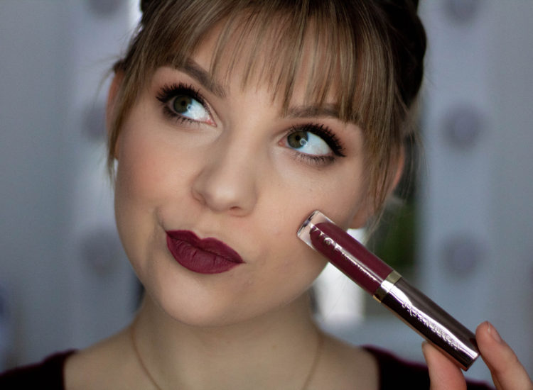How To PERFECTLY Apply Liquid Lipstick (Every Time)