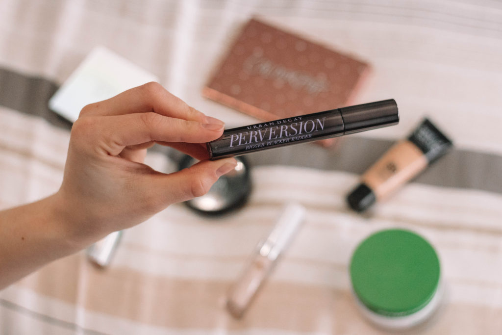 The Easiest Pregnancy-Safe Makeup Routine