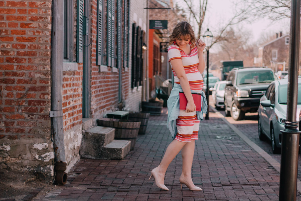 22 Affordable Spring BODYCON Dresses (+ 3 Essential Styling Tips)