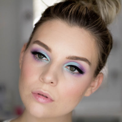 Spring-Inspired Easter Sunday Makeup Tutorial