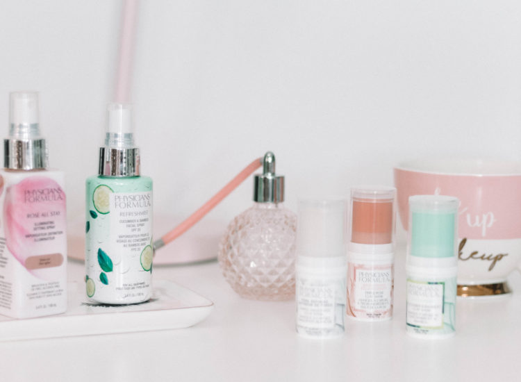 Skin Treatment Exclusives with Physicians Formula